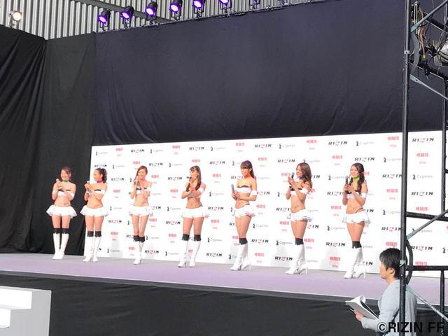 画像4: 今年も大盛況!『格闘技EXPO』