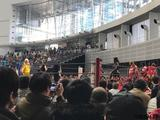 画像1: 今年も大盛況!『格闘技EXPO』
