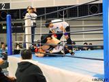 画像1: 今年も大盛況! 『格闘技EXPO』2日目!