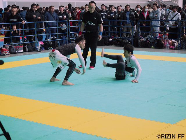 画像2: 今年も大盛況! 『格闘技EXPO』2日目!