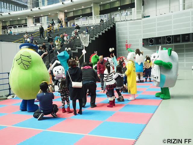 画像4: 今年も大盛況! 『格闘技EXPO』2日目!