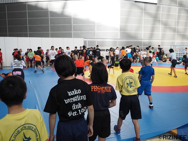画像3: 今年も大盛況! 『格闘技EXPO』2日目!
