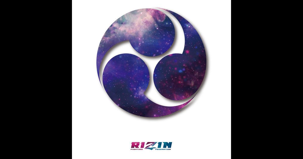 画像1: Apple Music 内のEiichi Saeki「Theme of RIZIN - Single」