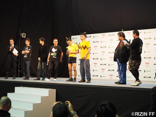画像6: 今年も大盛況! 『格闘技EXPO』2日目!