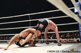 画像6: 第10試合 川尻達也 vs. クロン・グレイシー(試合結果詳細)Cygames presents RIZIN FIGHTING WORLD GP 2016 無差別級トーナメント Final ROUND