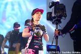 画像1: 第8試合 RENA vs. ハンナ・タイソン(試合結果詳細)Cygames presents RIZIN FIGHTING WORLD GP 2016 無差別級トーナメント Final ROUND