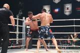 画像7: 第試合 アミール・アリアックバリ v. ワレンティン・モルダフスキー(試合結果詳細)y       無差別級トーナメント