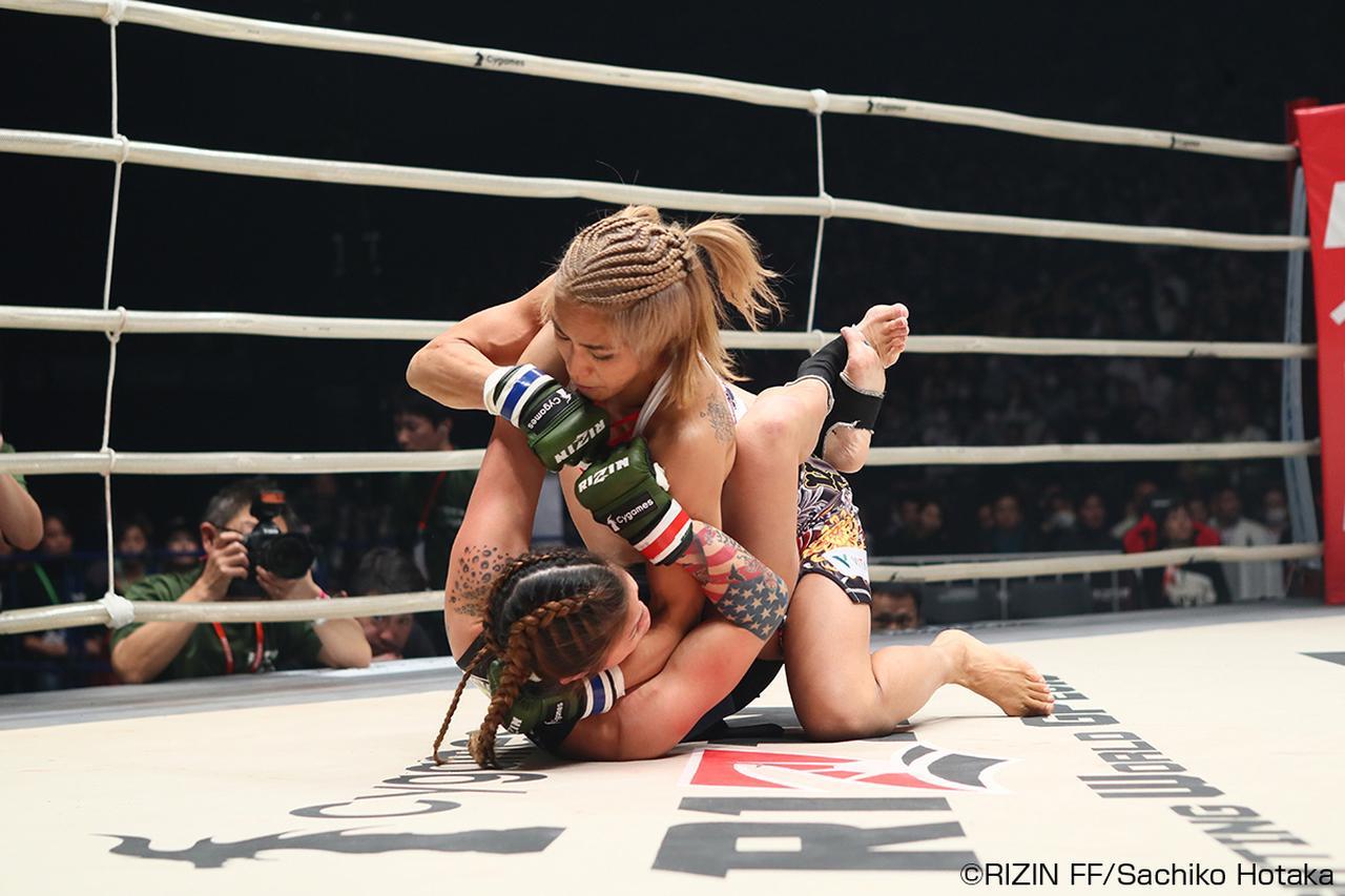 画像1: 格闘技情報番組『FUJIYAMA FIGHT CLUB SP』 昨年大晦日のRIZIN山本家激闘のバックステージ!