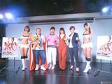 画像16: 女子の試合はRIZIN史上最大の4試合!! 4.16『RIZIN 2017 in YOKOHAMA -SAKURA- 』追加カード決定!