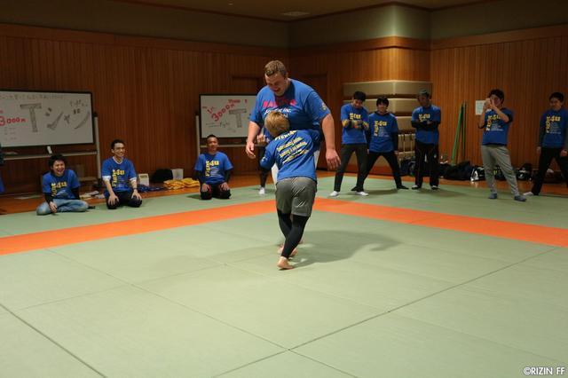 画像8: 自閉症啓発イベント「Fight4u.1」に榊原実行委員長、バルト、村田が参加!