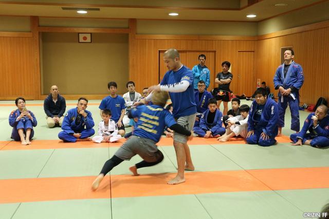 画像5: 自閉症啓発イベント「Fight4u.1」に榊原実行委員長、バルト、村田が参加!