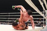 画像6: 格闘技人生を賭けてUFCからRIZINに参戦してきた川尻達也。昨年大晦日、初陣でクロン・グレイシーに敗戦した雪辱を今夜、果たしたい。対するはこちらも元UFCの強豪、アンソニー・バーチャックだ。