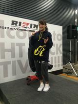 画像: RENA 試合後インタビュー