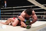 画像5: 格闘技人生を賭けてUFCからRIZINに参戦してきた川尻達也。昨年大晦日、初陣でクロン・グレイシーに敗戦した雪辱を今夜、果たしたい。対するはこちらも元UFCの強豪、アンソニー・バーチャックだ。