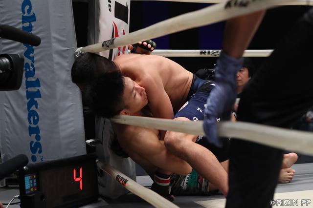 画像2: UFCトップ戦線で活躍していた堀口恭司がRIZIN電撃参戦! 日本フライ級最強の元谷友貴といきなりの頂上決戦!