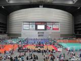 画像15: リオ五輪銀メダリストの太田忍が200人のちびっこたちにレスリングを指導!第2回RIZINレスリングキャンプ大盛況!!
