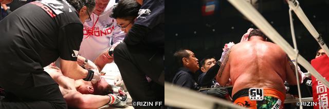 画像: [お知らせ]RIZINドクター陣、スポーツ医学学会「第9回日本関節鏡・膝・スポーツ整形外科学会」に参加