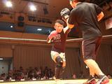 画像1: 『RIZIN FIGHTING WORLD GRAND-PRIX 2017 バンタム級トーナメント 1st ROUND –夏の陣-』 北岡悟、公開練習