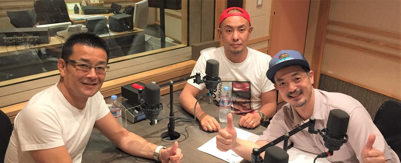 """画像: 7月22日(土)19時35分〜 ラジオ番組 FM NACK5「FIGHTING RADIO RIZIN!!」は、""""RIZIN -夏の陣-""""特集!"""