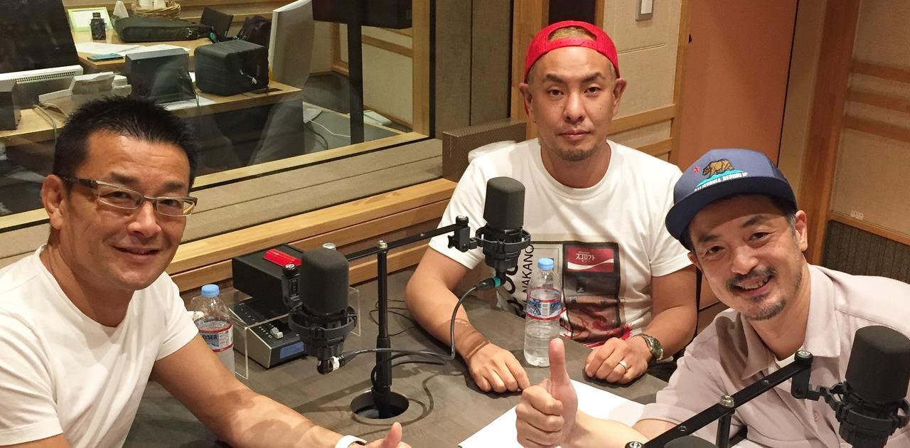 """画像: 7月29日(土)19時35分〜 ラジオ番組 FM NACK5「FIGHTING RADIO RIZIN!!」は""""RIZIN直前SP"""""""