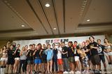 画像12: 7・30『RIZIN FIGHTING WORLD GRAND-PRIX 2017 バンタム級トーナメント 1st ROUND –夏の陣-』公式計量結果