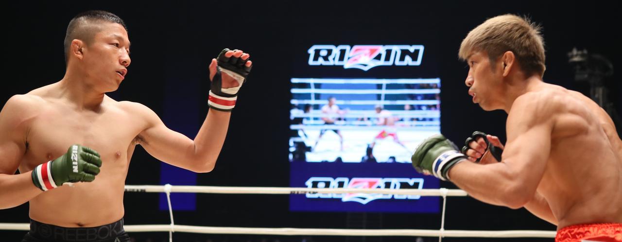 画像: [FUJIYAMA FIGHT CLUB] 今夜は、7.30RIZIN 激闘バンタム級3試合をオンエア!