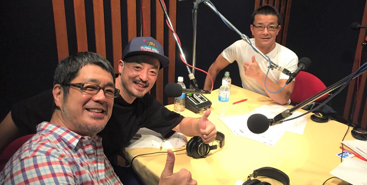 """画像: 8月12日(土)19時35分〜 ラジオ番組 FM NACK5「FIGHTING RADIO RIZIN!!」は""""RIZIN 2017 in FUKUOKA""""の展望"""