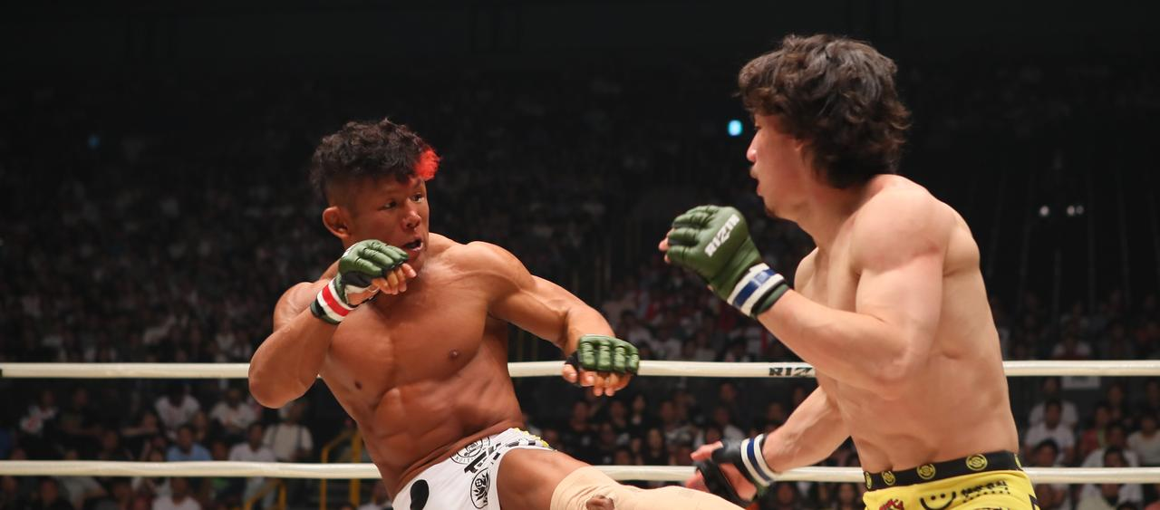 画像: [FUJIYAMA FIGHT CLUB] 今夜は、7.30RIZIN 北岡vs矢地 裏側に密着、山本美憂の初勝利へ