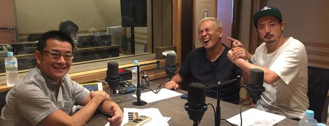 画像: 第2部最終回!8月26日(土)19時35分〜 ラジオ番組 FM NACK5「FIGHTING RADIO RIZIN!!」