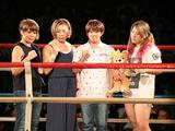 画像5: 10.15『女子スーパーアトム級トーナメント 1st ROUND –秋の陣-』最後の1選手は浅倉カンナに決定!