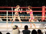 画像1: 10.15『女子スーパーアトム級トーナメント 1st ROUND –秋の陣-』最後の1選手は浅倉カンナに決定!