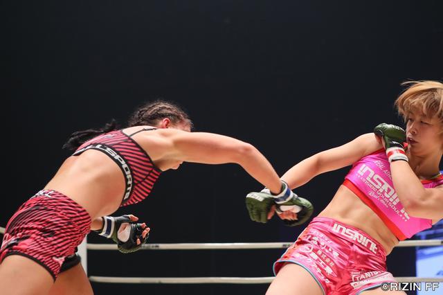 画像1: 優勝候補と言われたユスケビッチに浅倉が完勝!!