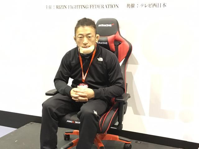 画像: 川尻達也 インタビュー