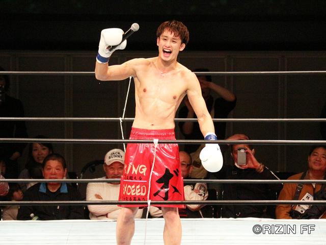画像4: RIZIN.10出場をかけた「RISE WEST -63㎏ 九州最強決定トーナメント 〜Road to RIZIN〜」は、ダルビッシュ黒木が優勝!