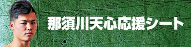 画像3: 各選手の応援シート絶賛発売中!