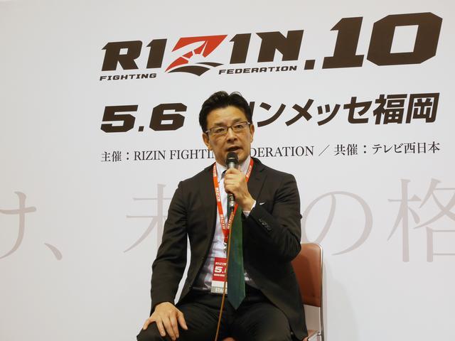 画像: 「いくつかのテーマが福岡大会で生まれました」