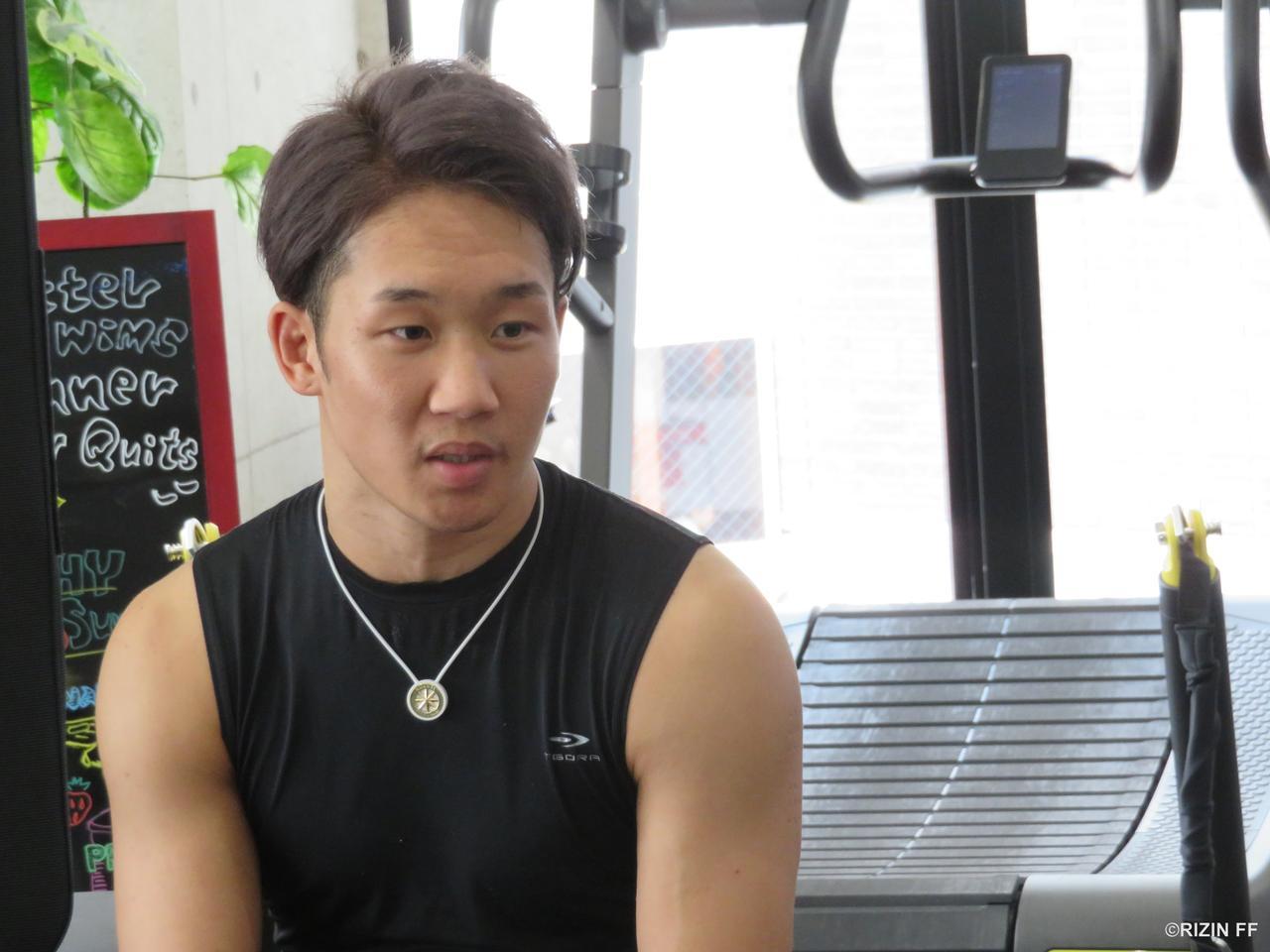 画像3: 【公開練習】杉山しずか、朝倉未来が公開練習!
