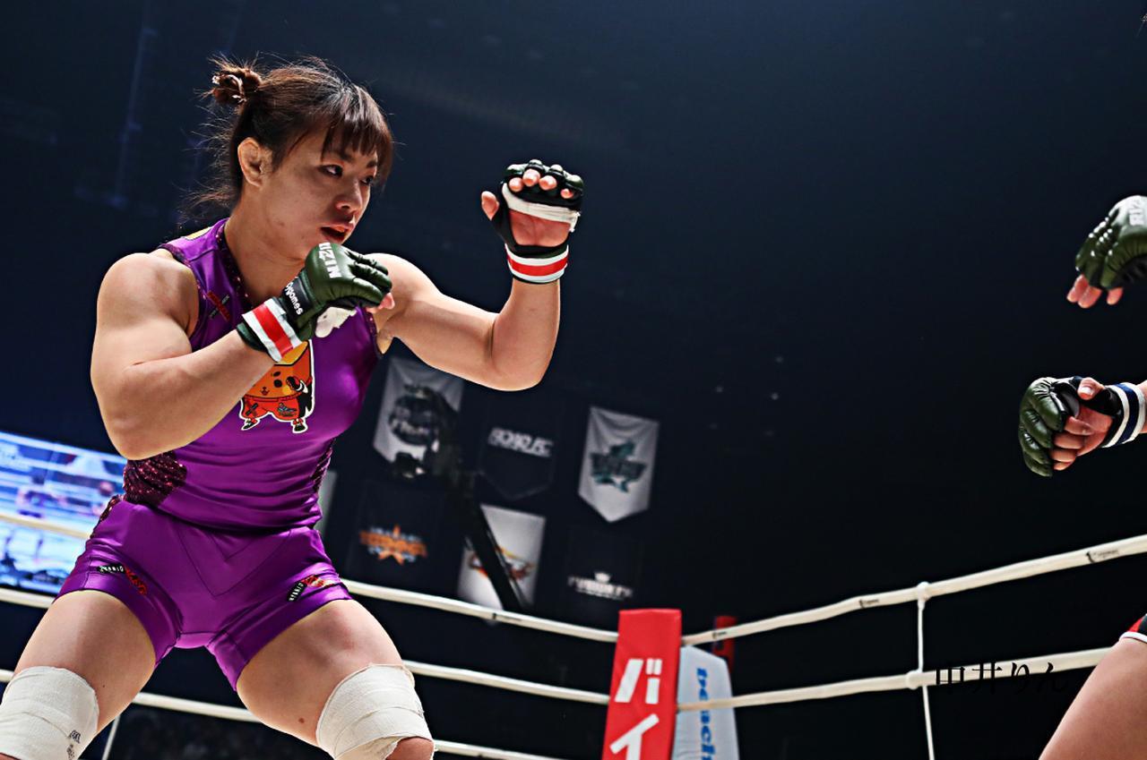 画像14: Fighter's メッセージ