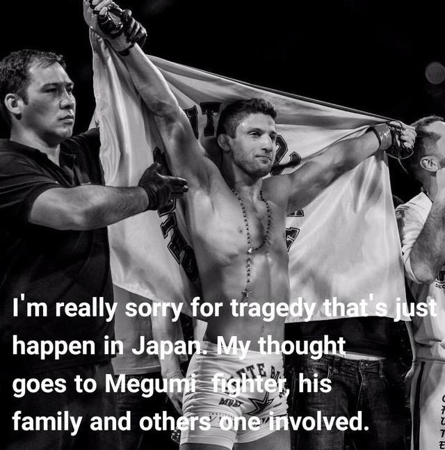 画像3: POWER TO JAPAN 〜格闘技の力を西日本へ〜