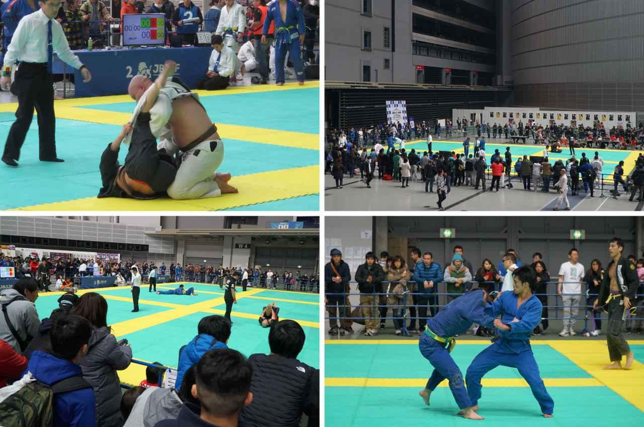 画像: 【速報】RIZIN 柔術オープントーナメント関西大会 開催!!