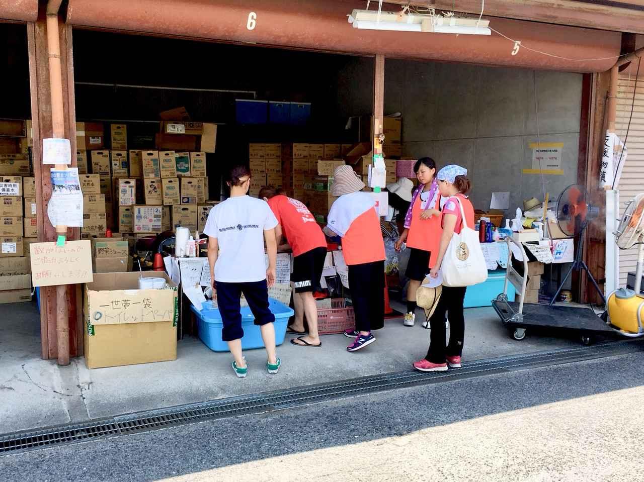 画像11: 浅倉カンナ選手が岡山県でボランティア活動