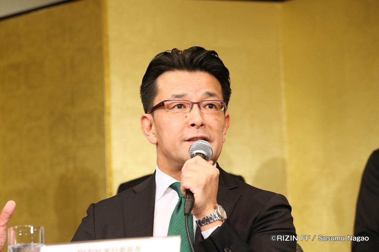 画像2: 9.30『RIZIN.13』カード発表記者会見 那須川天心vs堀口恭司 世紀の一戦が実現!