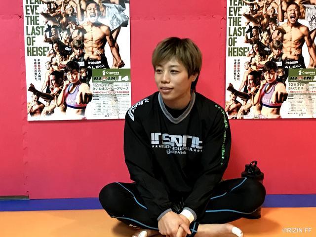 画像3: 【公開練習】 浜崎朱加が公開練習!!