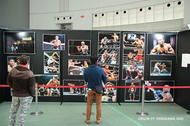 画像6: 『格闘技EXPO2018』初日レポート!