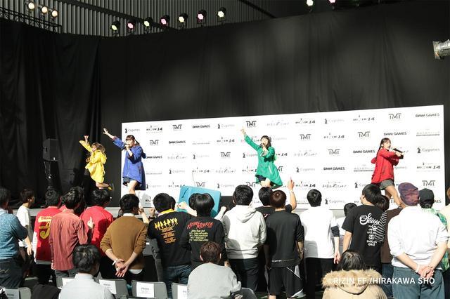 画像3: 『格闘技EXPO2018』初日レポート!