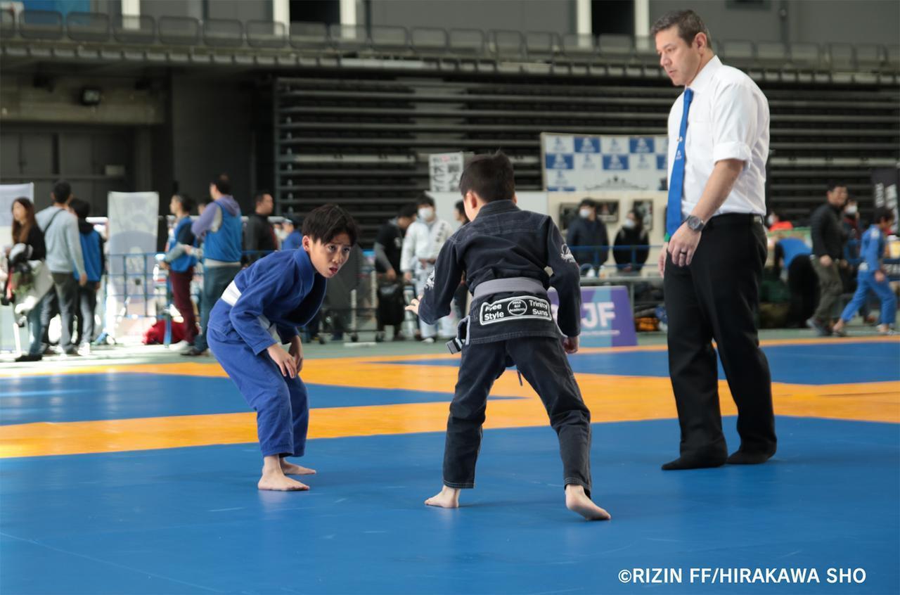 画像1: 『RIZIN 柔術大会』