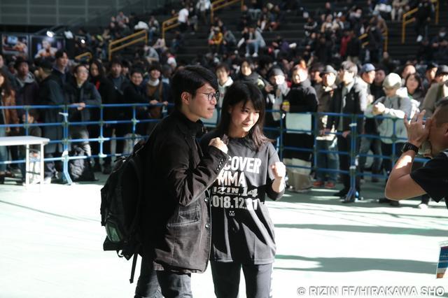 画像4: 最強の地下アイドル『仮面女子ライブ!』