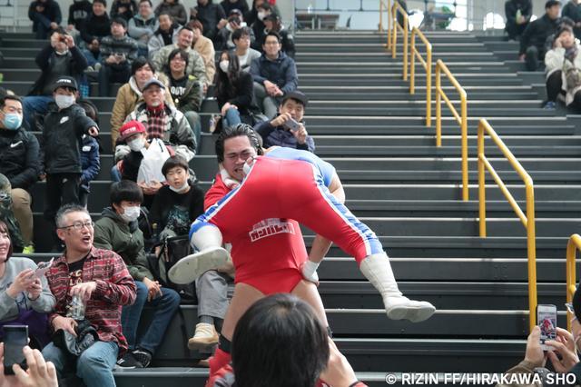 画像2: 『ガンバレ☆プロレス』