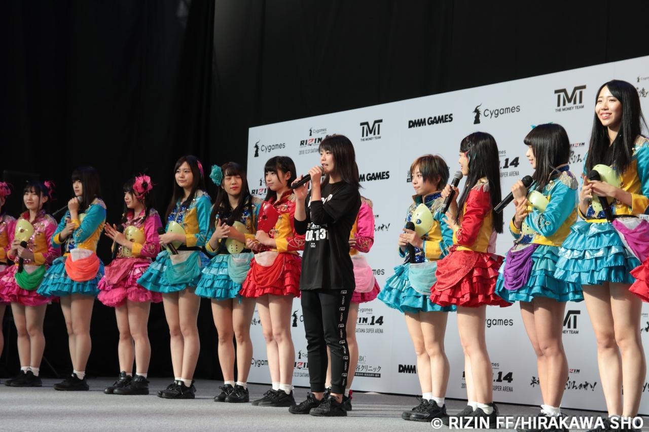 画像3: 最強の地下アイドル『仮面女子ライブ!』