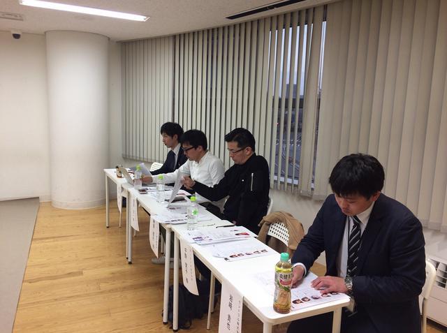 画像2: RIZINガールオーディション二次審査が終了!